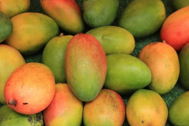 Loại quả được mệnh danh là vua của các loại trái cây - 2