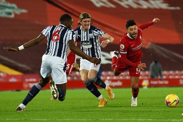 Liverpool, Tottenham bị cầm hòa theo cùng một kịch bản - 3