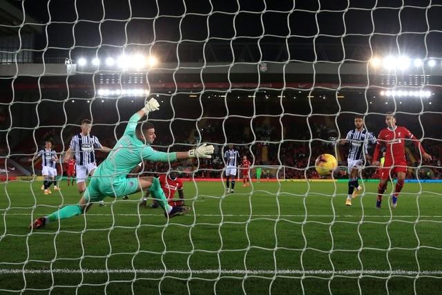 Liverpool, Tottenham bị cầm hòa theo cùng một kịch bản - 1