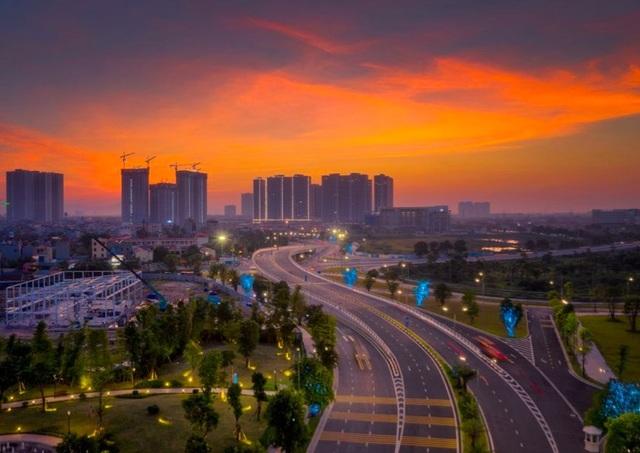 Vì sao BĐS phía Tây Hà Nội trở thành thỏi nam châm hút tiền đầu tư? - 1