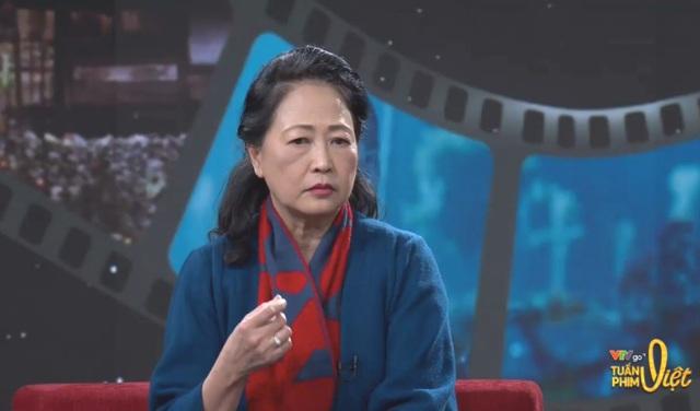 NSND Như Quỳnh và chuyện chưa kể khi đóng Chuyện của Pao 15 năm trước - 3