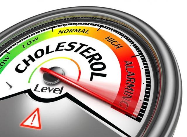 Mức cholesterol nên là bao nhiêu với mỗi độ tuổi? - 1