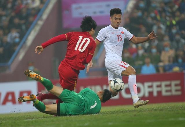 Bóng đá Việt Nam chờ đợi gì trong năm mới Tân Sửu 2021 - 5