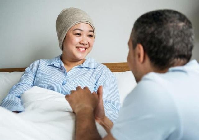 Beta glucan - tăng cường miễn dịch cho bệnh nhân hóa xạ trị - 1