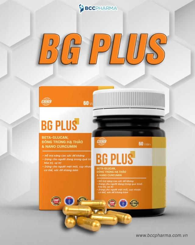 Beta glucan - tăng cường miễn dịch cho bệnh nhân hóa xạ trị - 2