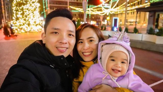 Du học sinh Việt đón kỳ nghỉ đông và năm mới gắn mác Covid-19 - 1
