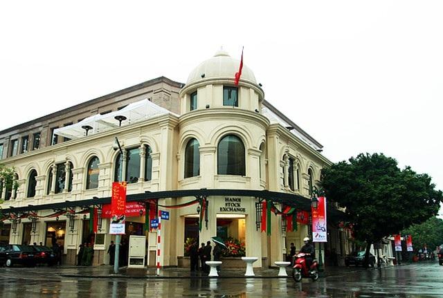 Đầu tư chứng khoán lên ngôi, Việt Nam có Sở giao dịch 3.000 tỷ đồng - 1