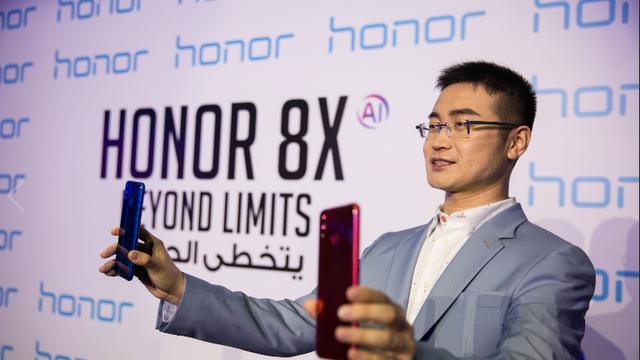 Honor có được giấy phép kinh doanh với Microsoft - 2