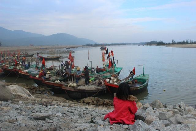 Hà Tĩnh: Mùa cá cháo bãi ngang những ngày cuối năm 2020 - 19