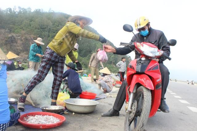 Hà Tĩnh: Mùa cá cháo bãi ngang những ngày cuối năm 2020 - 10
