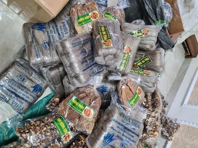Cảnh báo đáng sợ về đặc sản mầm đá gắn mác Sa Pa giá 20.000 đồng/kg - 3