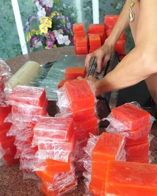 Cảnh báo đáng sợ về đặc sản mầm đá gắn mác Sa Pa giá 20.000 đồng/kg - 5