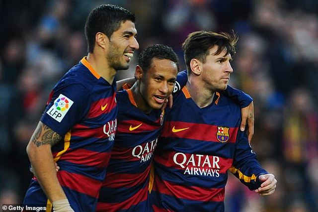 Messi trần tình vụ đòi rời Barcelona, muốn đến Mỹ thi đấu - 2