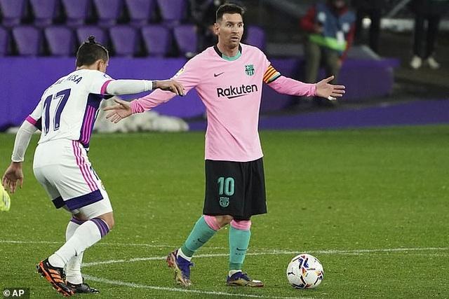 Messi trần tình vụ đòi rời Barcelona, muốn đến Mỹ thi đấu - 3