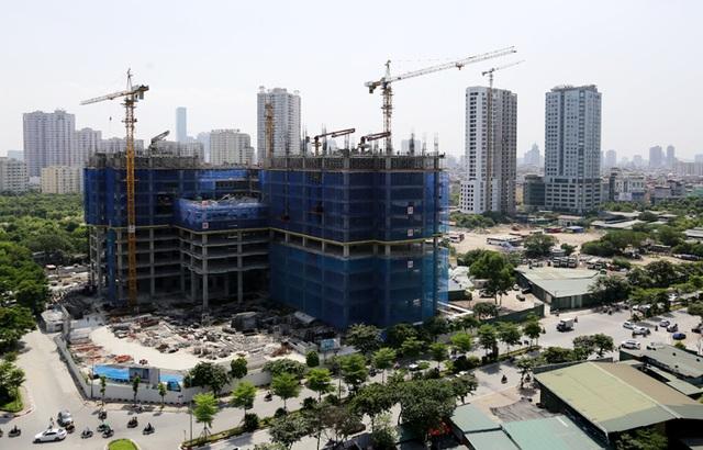 Năm 2021, giá bất động sản có leo thang ? - 1