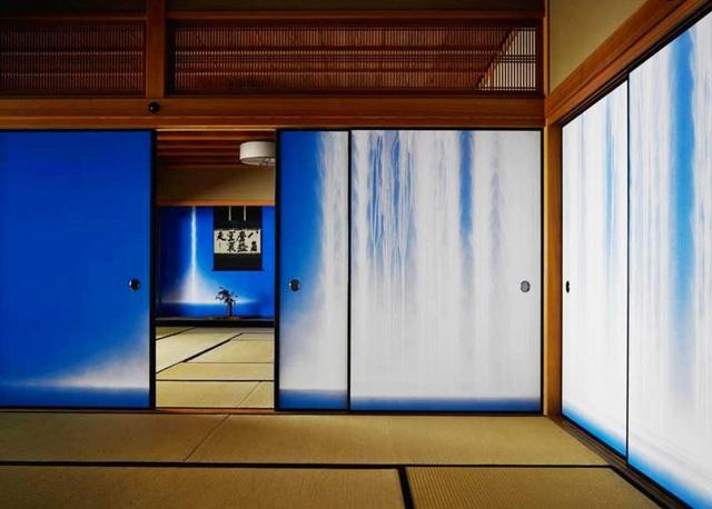Những tác phẩm nghệ thuật trên vách ngăn shoji - 9
