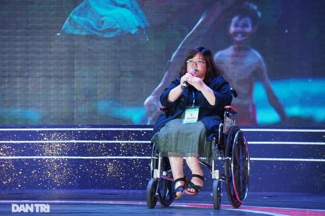 64 tấm gương thanh niên khuyết tật là động lực cho những người còn tự ti - 4