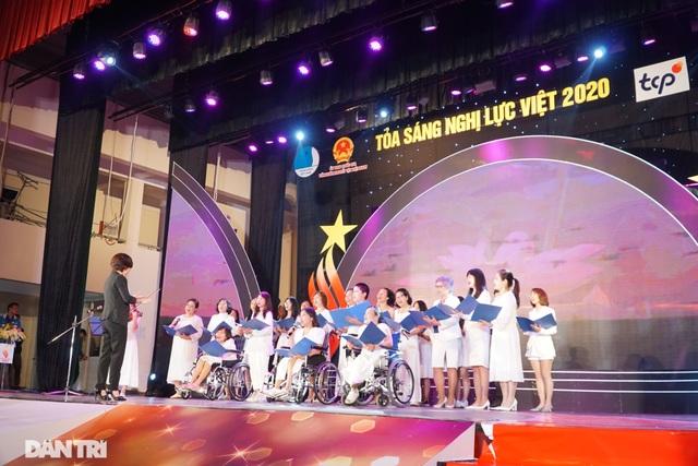 64 tấm gương thanh niên khuyết tật là động lực cho những người còn tự ti - 5