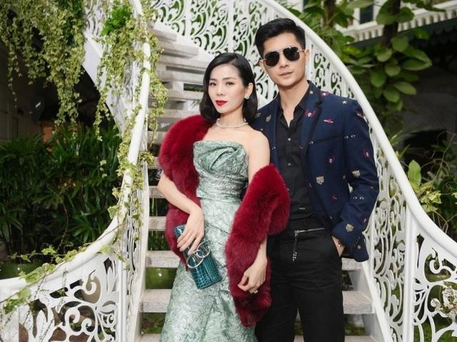Những sao nữ Việt vướng tin đồn hẹn hò tình trẻ - 4