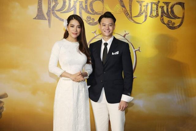 Những sao nữ Việt vướng tin đồn hẹn hò tình trẻ - 5