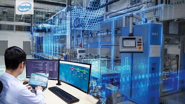 IoT - Chìa khóa chuyển đổi số thành công cho các doanh nghiệp sản xuất hiện đại - 2