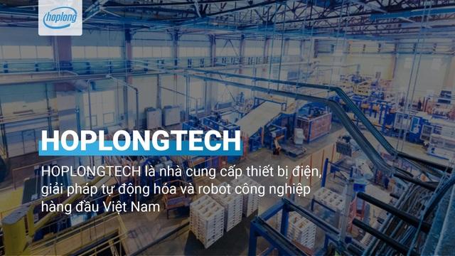 IoT - Chìa khóa chuyển đổi số thành công cho các doanh nghiệp sản xuất hiện đại - 3