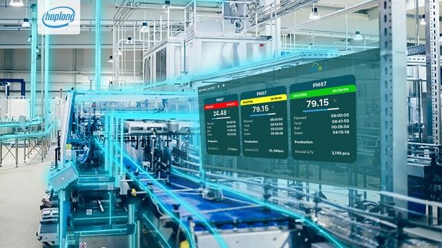IoT - Chìa khóa chuyển đổi số thành công cho các doanh nghiệp sản xuất hiện đại - 4