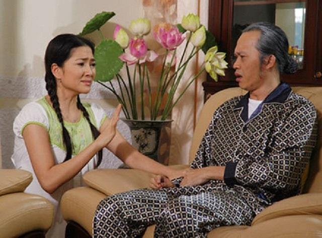 Hoa hậu Nguyễn Thị Huyền tiết lộ sự cố đóng cảnh nóng năm 18 tuổi - 5