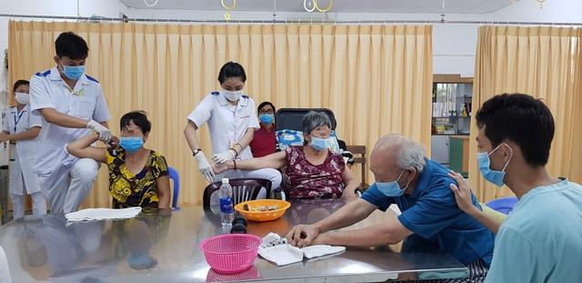 Xây mới Bệnh viện Phục hồi chức năng theo tiêu chuẩn quốc tế - 1