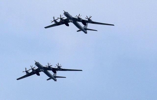 Nga - Trung liên thủ đối phó áp lực từ Mỹ - 1