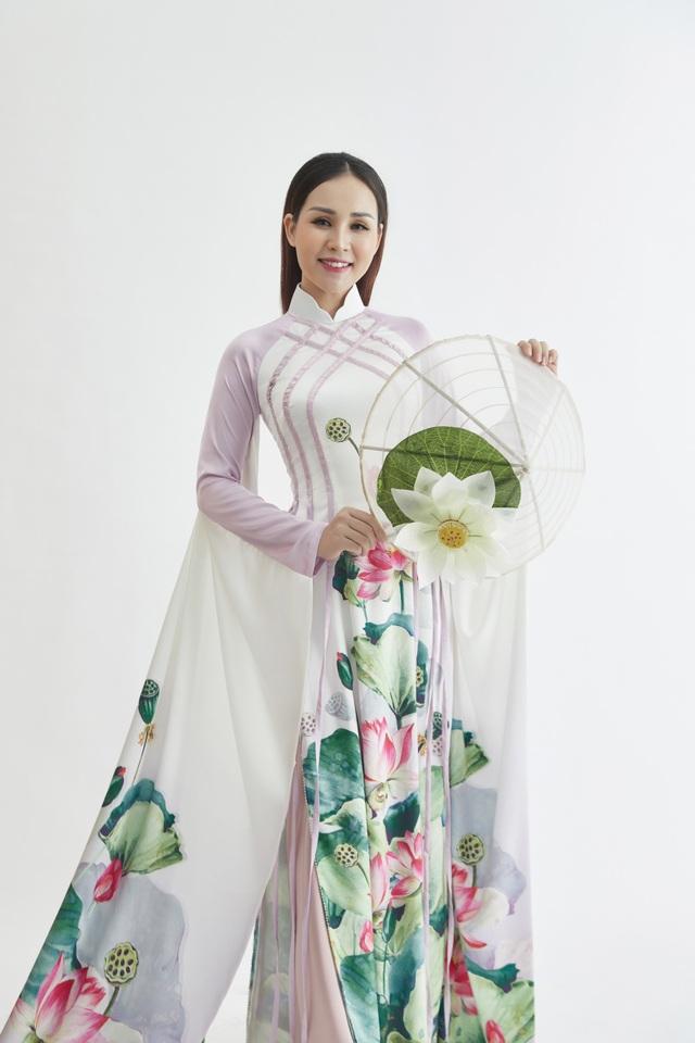 Sao Mai Khánh Ly làm album nhạc dân gian tặng bố - 2