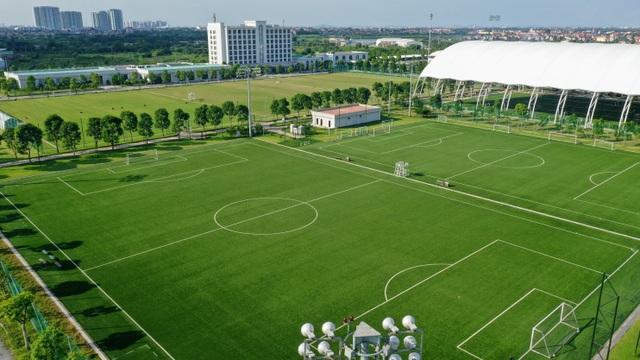 PVF chuyển nhượng 20 cầu thủ cho các CLB bóng đá chuyên nghiệp - 4