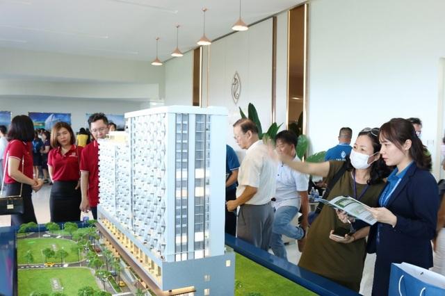 Siêu dự án The Maris Vũng Tàu vẫn khuấy động thị trường bất động sản nghỉ dưỡng - 2