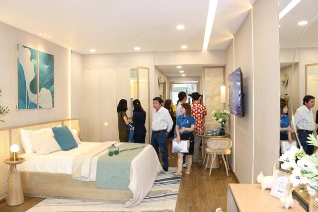 Siêu dự án The Maris Vũng Tàu vẫn khuấy động thị trường bất động sản nghỉ dưỡng - 3