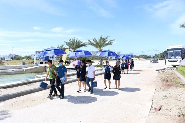 Siêu dự án The Maris Vũng Tàu vẫn khuấy động thị trường bất động sản nghỉ dưỡng - 5