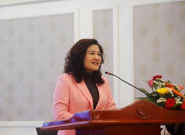 Thứ trưởng Nguyễn Thị Hà: Trẻ em cần được an toàn trong môi trường nước - 3
