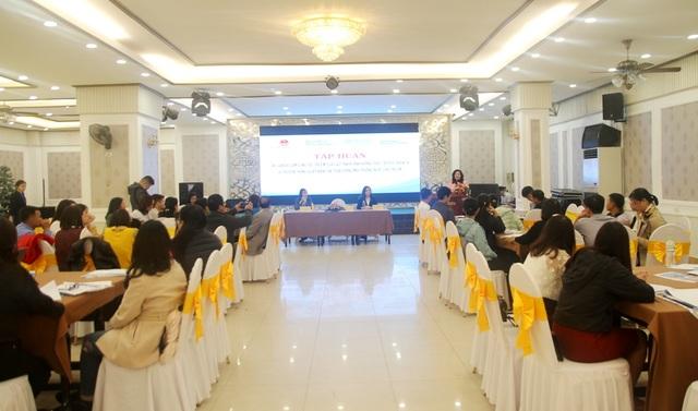 Thứ trưởng Nguyễn Thị Hà: Trẻ em cần được an toàn trong môi trường nước - 2