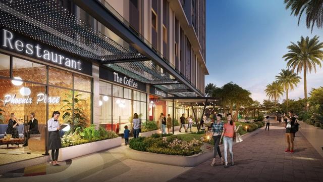 Thị trường căn hộ Bình Dương bước vào thời kỳ thăng hoa - 3