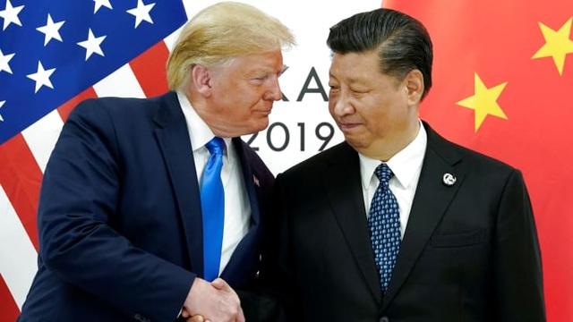 Năm dồn dập giông bão của quan hệ Mỹ - Trung - 1