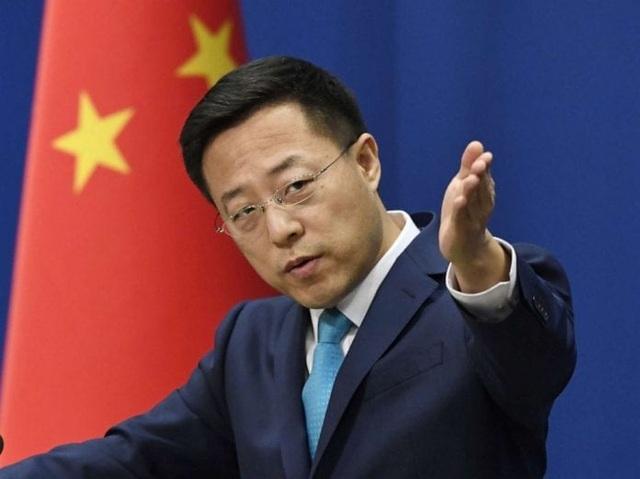 Trung Quốc giận dữ ông Trump ký luật ủng hộ Đài Loan, Tây Tạng - 1