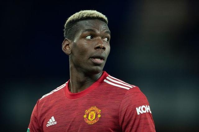 Pogba chắc chắn sẽ rời Man Utd vào cuối mùa giải này - 2