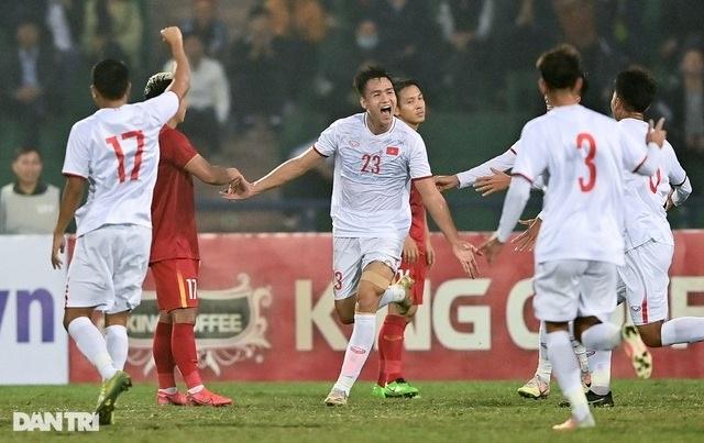 Những cầu thủ U22 Việt Nam gây ấn tượng với truyền thông Đông Nam Á - 13