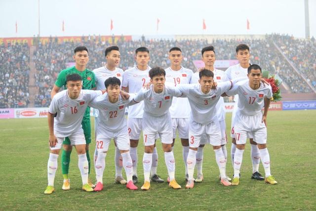 Những cầu thủ U22 Việt Nam gây ấn tượng với truyền thông Đông Nam Á - 1