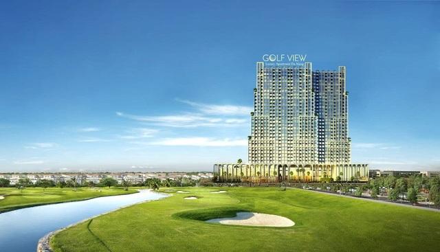 Golf View Luxury Apartment Danang ra mắt trước 3500 khán giả tại Trung tâm Hội nghị Quốc Gia - 5