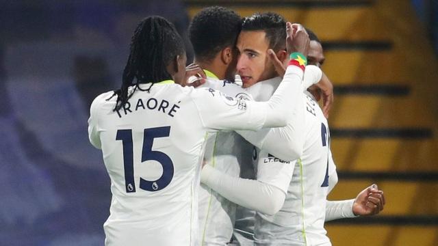 Chelsea hòa Aston Villa, HLV Lampard đổ lỗi cho trọng tài - 2