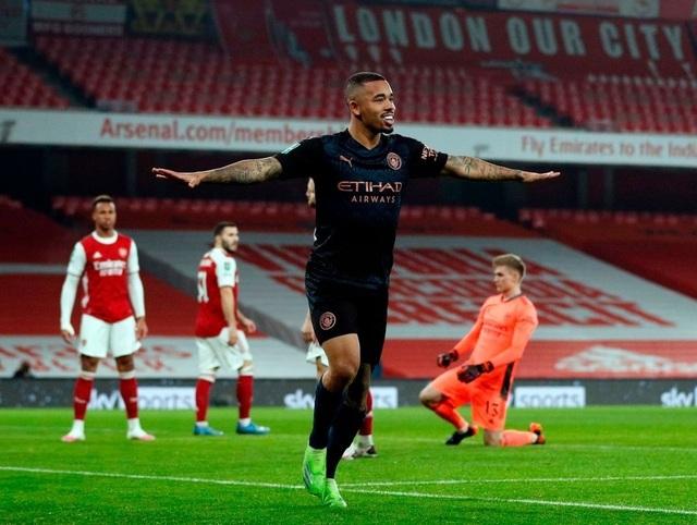 Bị Covid-19 tấn công, Man City phải hoãn trận gặp Everton - 3