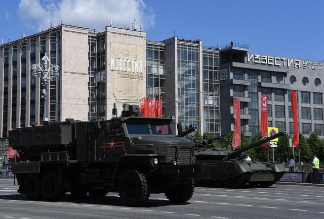 Dàn siêu tên lửa, máy bay giúp Nga củng cố vị trí cường quốc quân sự - 3
