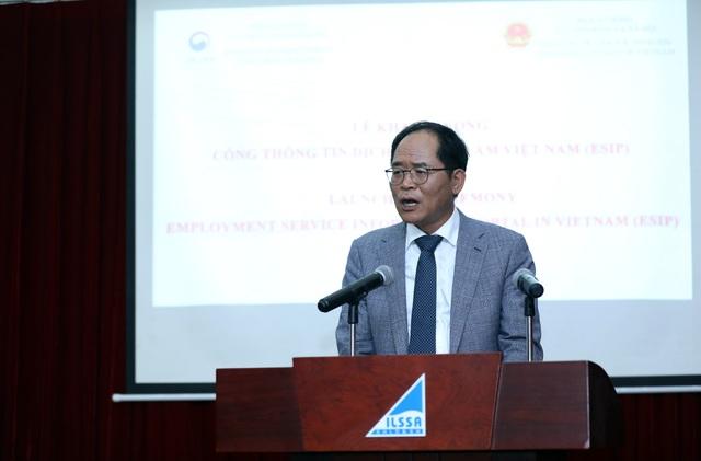Bộ LĐ-TBXH: Khai trương Cổng thông tin trực tuyến dịch vụ việc làm - 3