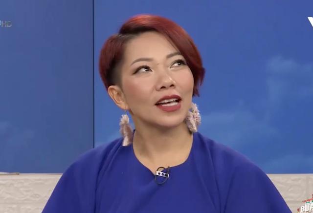 Diva Trần Thu Hà từng chạnh lòng khi con gái không gần gũi mẹ - 1
