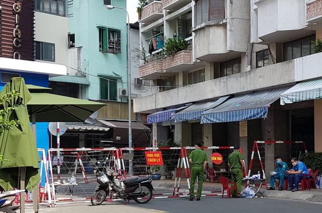 5 người Trung Quốc nhập cảnh trái phép đi trót lọt từ Bắc vào Nam - 2